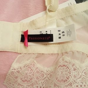 76456abdf5ff3 Chantelle Intimates   Sleepwear - Passionata by Chantelle blossom 3 4 demi  bustier